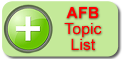 afb topic list button